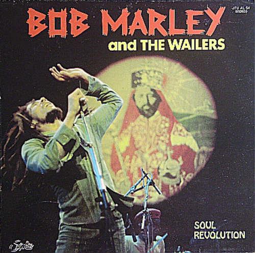 Bild Bob Marley And The Wailers* - Soul Revolution (LP, Album, RE) Schallplatten Ankauf