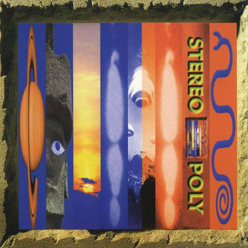Cover Various - Stereopoly (CD, Comp) Schallplatten Ankauf