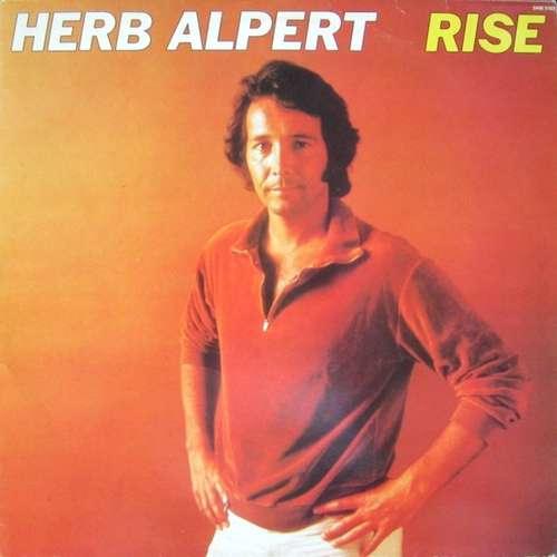 Cover Herb Alpert - Rise (LP, Album, RE) Schallplatten Ankauf