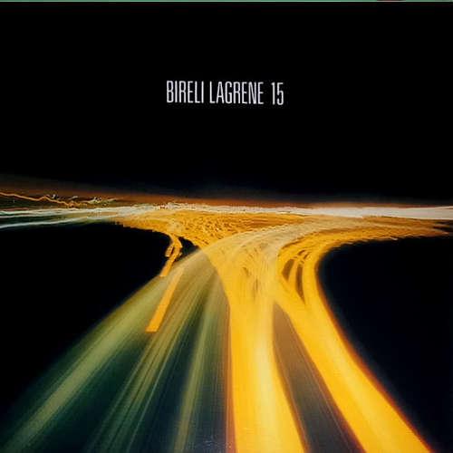 Cover zu Bireli Lagrene* - 15 (LP, Album, Club) Schallplatten Ankauf