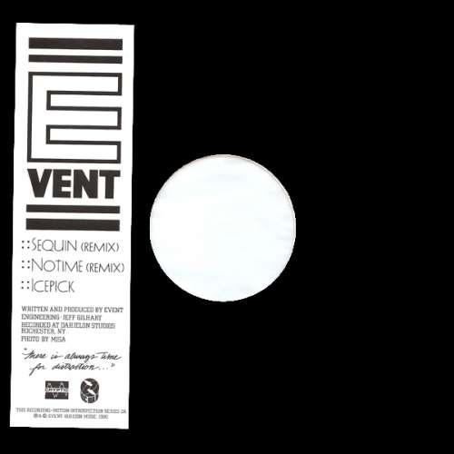 Cover Event* - Sequin (Remix) (12) Schallplatten Ankauf