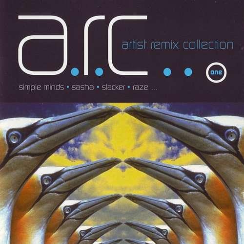Bild Various - A.R.C - Artist Remix Collection (One) (CD, Comp) Schallplatten Ankauf