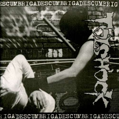 Bild Scumbrigade / Tolshock - Scumbrigade / Tolshock (7, EP) Schallplatten Ankauf