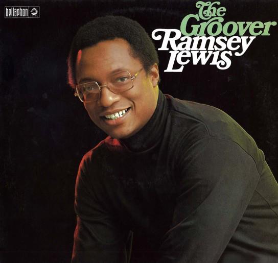 Cover Ramsey Lewis - The Groover (LP, Album) Schallplatten Ankauf
