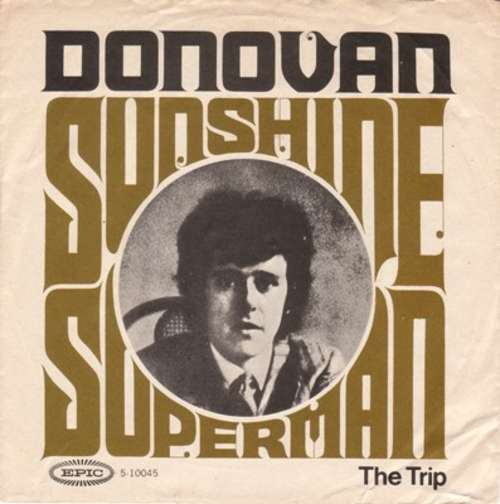 Bild Donovan - Sunshine Superman (7, Single) Schallplatten Ankauf