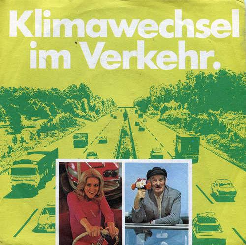 Cover Peggy March / Jürgen Von Manger - Klimawechsel Im Verkehr (7) Schallplatten Ankauf