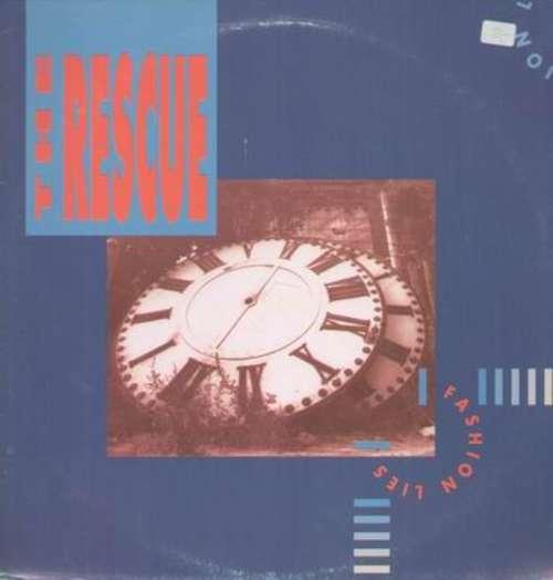 Bild The Rescue (2) - Fashion Lies (LP, Album, Gre) Schallplatten Ankauf