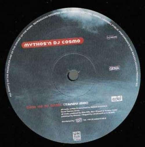 Cover Mythos 'N DJ Cosmo - Send Me An Angel (12) Schallplatten Ankauf