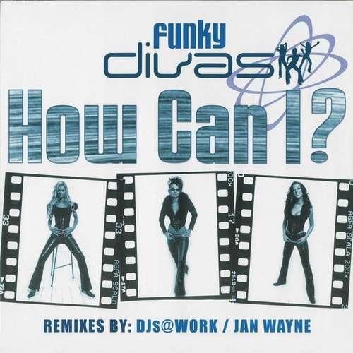 Bild Funky Divas - How Can I? (12) Schallplatten Ankauf