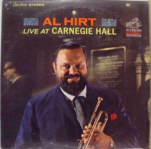 Bild Al Hirt - Live At Carnegie Hall (LP, Album) Schallplatten Ankauf