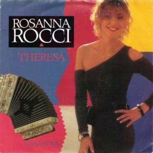 Cover zu Rosanna Rocci - Theresa (7, Single) Schallplatten Ankauf