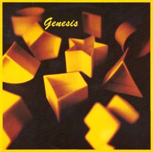 Bild Genesis - Genesis (LP, Album) Schallplatten Ankauf