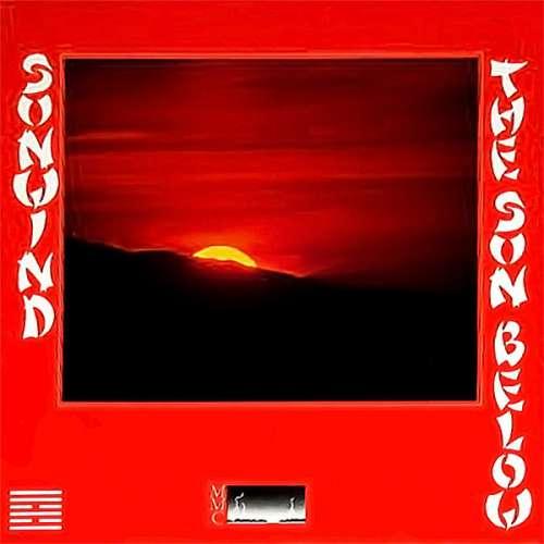 Bild Sunwind - The Sun Below (LP, Album) Schallplatten Ankauf