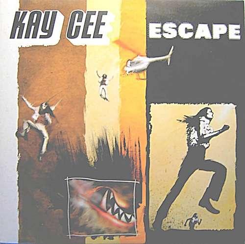Bild Kay Cee* - Escape (12) Schallplatten Ankauf
