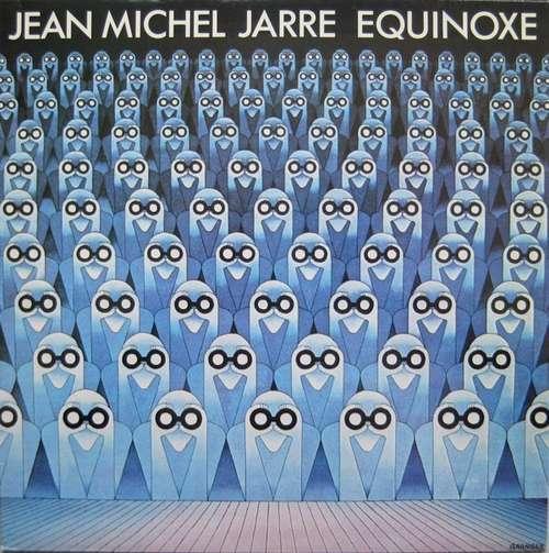 Cover Jean Michel Jarre* - Equinoxe (LP, Album, RE) Schallplatten Ankauf