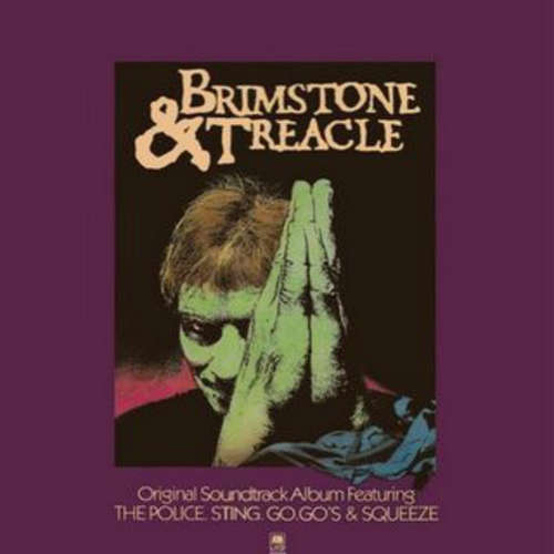 Cover Various - Brimstone & Treacle (Original Soundtrack) (LP, Album, Comp) Schallplatten Ankauf