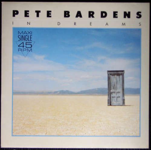 Bild Pete Bardens* - In Dreams (12, Maxi) Schallplatten Ankauf