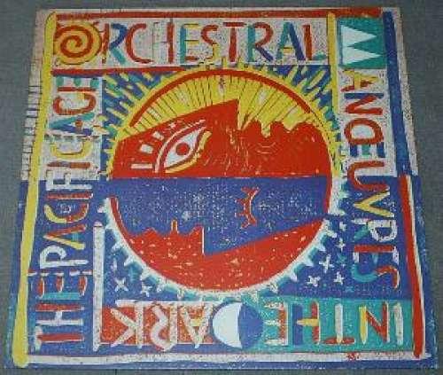 Bild Orchestral Manoeuvres In The Dark - The Pacific Age (LP, Album) Schallplatten Ankauf