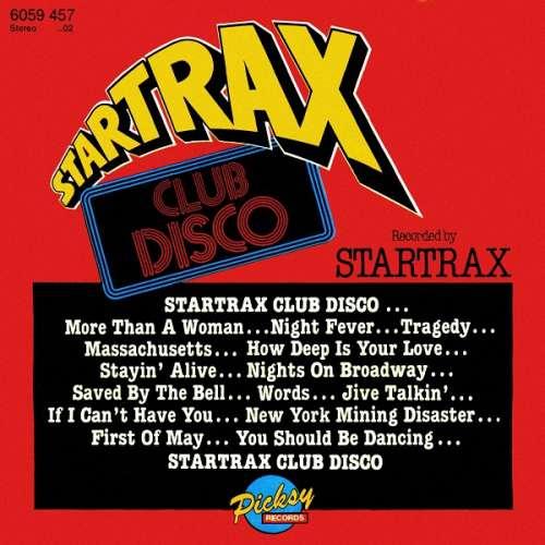 Bild Startrax - Startrax Club Disco (7, Single, Mixed) Schallplatten Ankauf