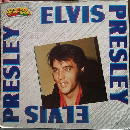 Cover Elvis Presley - How A Legend Was Born (LP, Comp) Schallplatten Ankauf