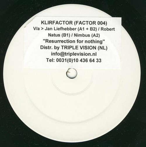 Cover zu Various - Agressor EP (12, W/Lbl) Schallplatten Ankauf