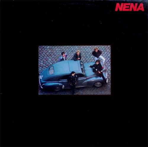 Cover Nena - Nena (LP, Album, Ast) Schallplatten Ankauf