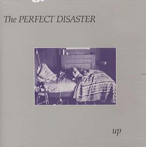 Cover The Perfect Disaster - Up (LP, Album) Schallplatten Ankauf