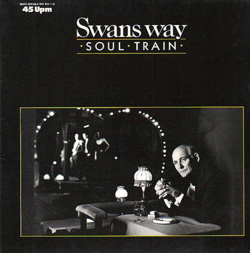 Cover Swans Way - Soul Train (12, Maxi) Schallplatten Ankauf