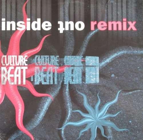 Cover zu Culture Beat - Inside Out (Remix) (2x12) Schallplatten Ankauf