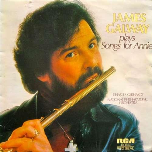 Bild James Galway - James Galway Plays Songs For Annie (LP, Album) Schallplatten Ankauf