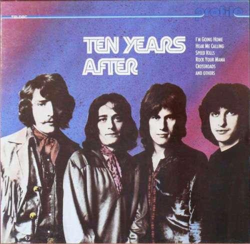 Bild Ten Years After - Ten Years After (LP, Comp) Schallplatten Ankauf
