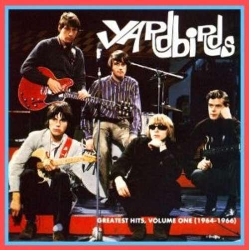 Bild Yardbirds* - Greatest Hits, Volume One (1964-1966) (CD, Comp, Gre) Schallplatten Ankauf