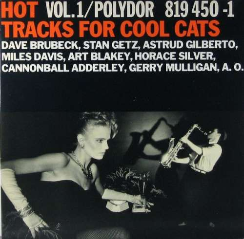 Cover Various - Hot Tracks For Cool Cats Vol. 1 (2xLP, Comp, Gat) Schallplatten Ankauf