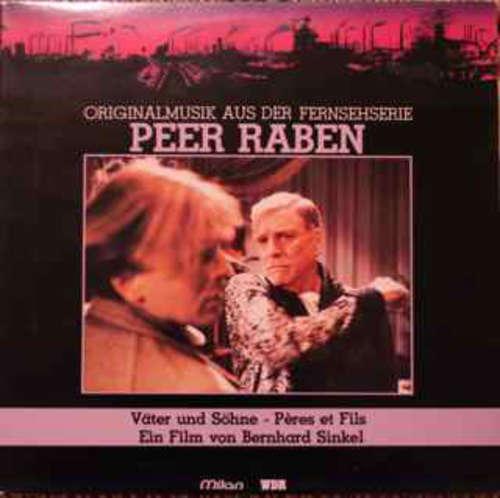Bild Peer Raben - Väter Und Söhne - Originalmusik Aus Der Fernsehserie (LP, Album) Schallplatten Ankauf