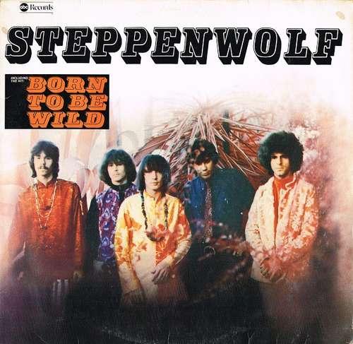 Bild Steppenwolf - Steppenwolf (LP, Album, RE) Schallplatten Ankauf