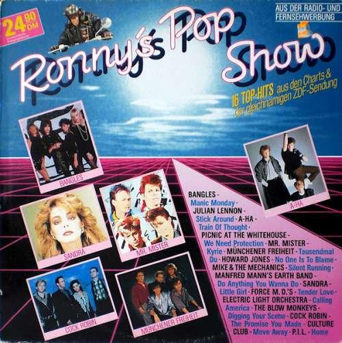 Cover Various - Ronny's Pop Show 7 (LP, Comp) Schallplatten Ankauf