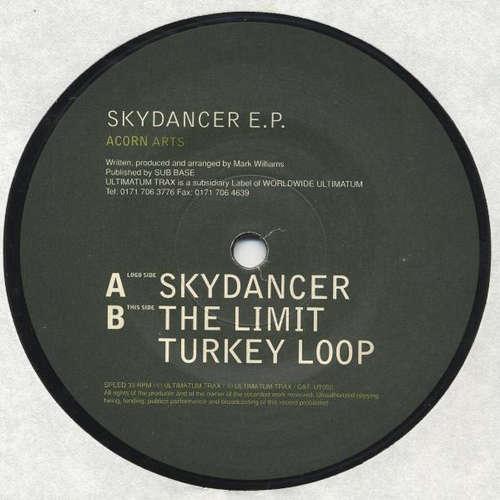 Bild Acorn Arts - Skydancer E.P (12, EP) Schallplatten Ankauf