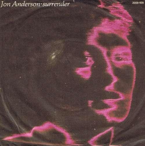 Bild Jon Anderson - Surrender (7, Single) Schallplatten Ankauf