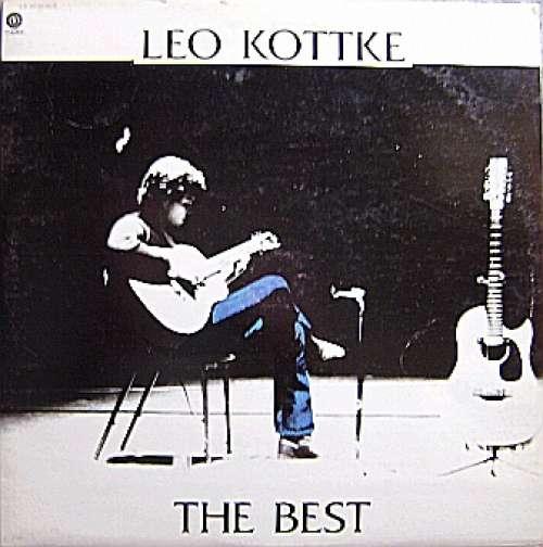 Bild Leo Kottke - The Best (2xLP, Comp, Gat) Schallplatten Ankauf