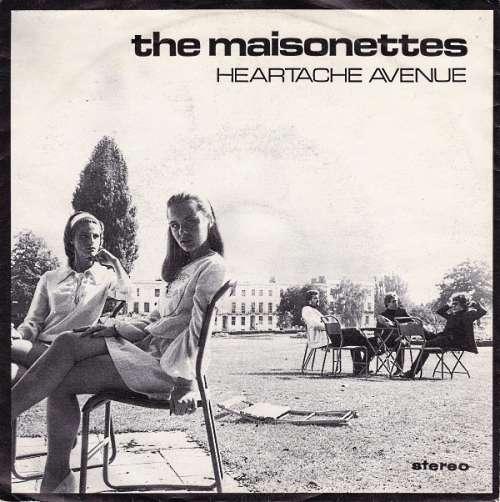 Bild The Maisonettes - Heartache Avenue (7, Single) Schallplatten Ankauf