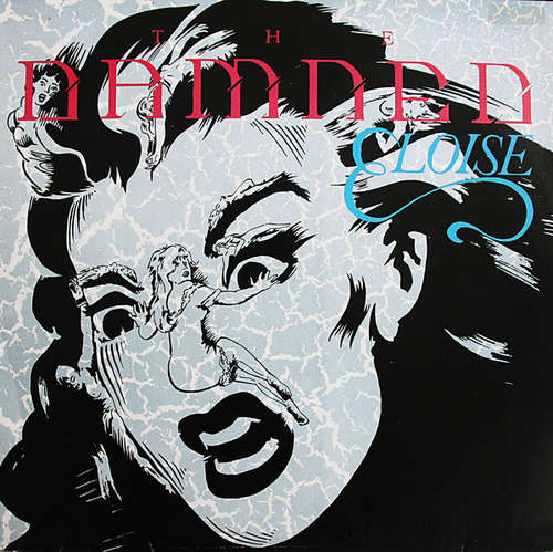 Cover The Damned - Eloise (12, Single) Schallplatten Ankauf