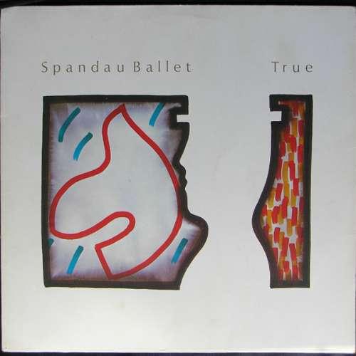 Bild Spandau Ballet - True (LP, Album) Schallplatten Ankauf