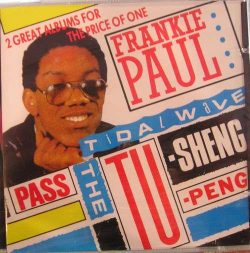 Bild Frankie Paul - Pass The Tu-Sheng-Peng / Tidal Wave (CD, Comp, RE) Schallplatten Ankauf