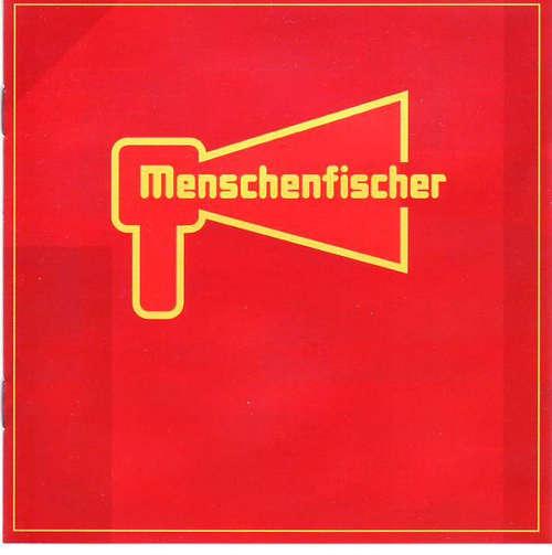 Bild Menschenfischer - Rot (CD, Album) Schallplatten Ankauf