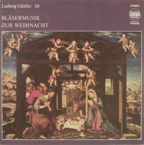 Bild Ludwig Güttler - Bläsermusik Zur Weihnacht (LP) Schallplatten Ankauf