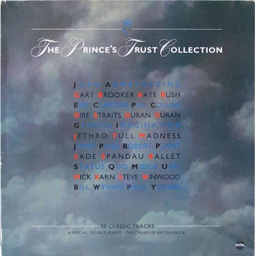 Cover Various - The Prince's Trust Collection (2xLP, Album, Comp) Schallplatten Ankauf