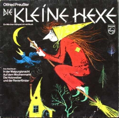 Bild Otfried Preußler - Die Kleine Hexe (LP) Schallplatten Ankauf