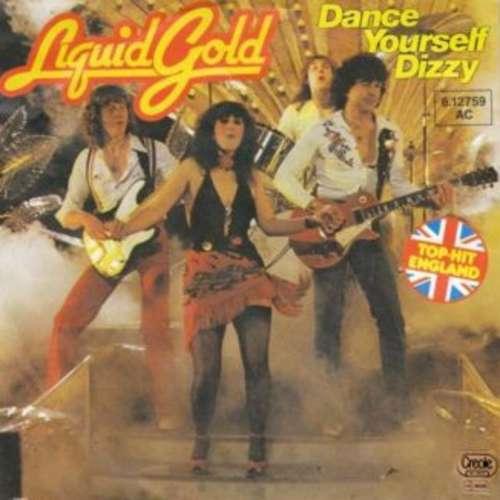 Bild Liquid Gold - Dance Yourself Dizzy (7, Single) Schallplatten Ankauf