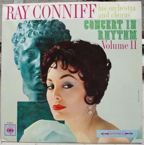 Bild Ray Conniff His Orchestra And Chorus* - Concert In Rhythm Volume II (LP, Album) Schallplatten Ankauf