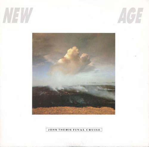 Bild John Themis - Final Cruise (7) Schallplatten Ankauf